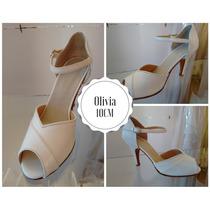 Zapatos De Novia Importados - 15 Años - Fiesta