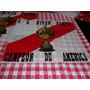 Antigua Bandera River Campeon De America 1986