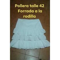 4d812b394 Mujer Polleras de Capas con los mejores precios del Argentina en la ...