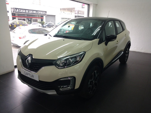 Autos Renault Captur 1.6 Intens No Hrv Duster Oroch Suv 0kmf