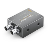 Conversor Blackmagic Micro De Hdmi A Sdi Unidireccional