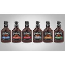 Jack Daniels Salsa Barbacoa X539grs. - Sabores A Eleccion