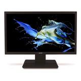 Monitor Acer V246hl Lcd 24  Negro 220v