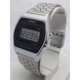 Reloj Casio Hombre B-612wa-1q Unicos Real Vintage Coleccion