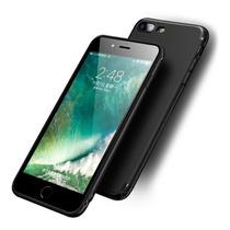 Funda iPhone 7 8 Silicona Logo Corazon Original - $ 49999 en