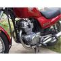Honda 250 Nighthawk - Combo: Silenciadores Y Salidas