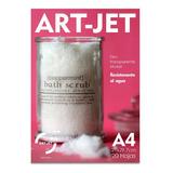 Film Semitransparente Acetato Adhesivado Art-jet® A4 20hojas