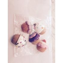 Mini Formas Porcelana Souvenirs Decoracion Diseños Candy Bar