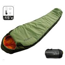 Bolsa De Dormir Nexxt Dreamlite -15 º Frío Extremo Camping