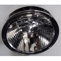 Optica Completa Original Honda Cbx 250 Twister Centro Motos