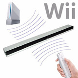 Barra Sensora Wii Wireless Inalámbrica