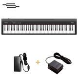 Piano Electrico Roland Fp30 88 Teclas Con Peso Y Sensitivo