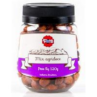 Mix Agridoce 120g - Flora