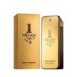 Perfume Importado Hombre Paco Rabanne One Million Edt - 100m