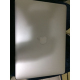 Macbook Air Modelo 2017