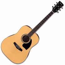 Guitarra Acústica Ibanez Pf15 Unpluggedmusic