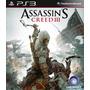 Assassins Creed 3 Ps3 | Digital Oferta Tenelo Hoy Chokobo