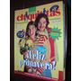 Revista De Chiquititas Numero 8 Romina Yan Szw