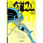 Batman Las Primeras 100 Historietas Nº 1, Ed. Clarín.