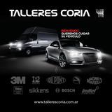Taller De Chapa Y Pintura, Mecánica Integral, Sacabollos.