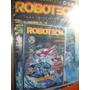 Robotech Macross Saga Nº19 Episodios 73 - 76 Dvd + Fasciculo