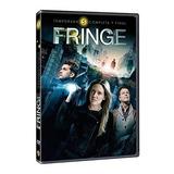 Fringe - Completa - Dvd