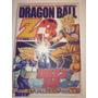 Dragon Ball Z3 Guia Playstation 2 Japones Vjump