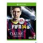 Xbox One Fifa 14 Original Juego Fisico En Caja Cerrada New