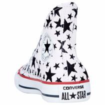 Converse Botitas Con Estrellas, Súper Originales!