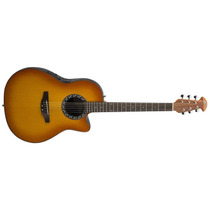 Guitarra Electroacustica Aplausse Ab-24 Hb By Ovation