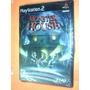 Monster House - Ps2 - Nuevo Caja Sellada - Players1 - Ntsc