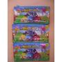 Cartuchera Souvenirs Angry Birds X 10 Unidades