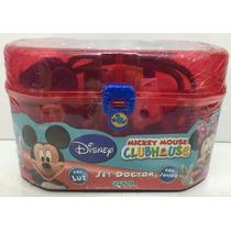Set De Doctor Mickey