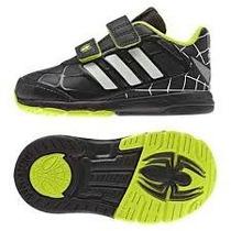 Zapatillas Adidas Spiderman Niños La Plata