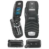 Nextel Motorola I560 Negro El Mejor El Que Mas Señal Tiene