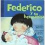 Federico Y Su Hermanita Graciela Montes Sudamericana