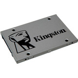 Disco Solido 120gb Kingston A400 Ssd 550mbps 2.5 Full Mexx1
