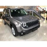 Jeep Renegade Sport Manual  2020
