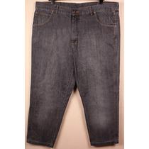Pantalon Jean Wrangler, Montana Regular Fit Talle 42 (52)