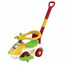 Andador Pata Pata Rondi 2 En 1 Caminador Maxi Top Bebe