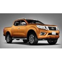 Nissan Frontier Np 300 2.3 4x4 Aut 2016 $30.000 Bonif.