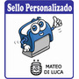 Sellos Automatico Escolar Nombre Y Grado Sin Cargo!!!