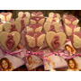 Chupetines De Chocolate De Violeta 10 X