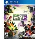 Plants Vs Zombies Garden Warfare 2 Ps4 Cd Fisico Fenixgames!