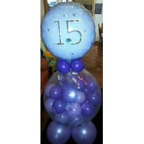 Dijes Para Fiesta 15 Años! En Piñata (capacidad 50)