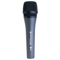 Micrófono Sennheiser E835 Profesional Dinámico De Mano