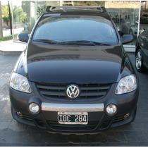 Volkswagen Crossfox Modelo 2010