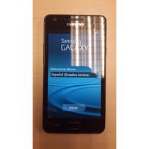 Celular Samsung Galaxy S2 - Gt I9100 - Libre - Buen Estado -