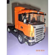 Camion Scania R 470-oferta Mensual,,unico Color Disponible!!