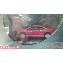 Autos Miniatura Schuco 1:87 Peugeot 307 A0034 Milouhobbies